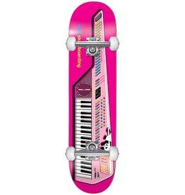 ENJOI SKATEBOARDS ENJ-Neon Keytar FP Complete Neon Pink