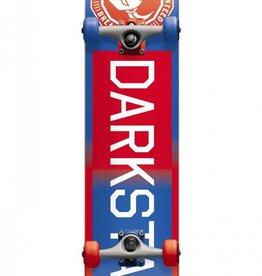 DARKSTAR SKATEBOARDS DST-Timeworks FP Complete Red/Blue