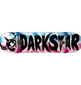 DARKSTAR SKATEBOARDS DST-Ultimate Yth FP Complete Pink/Blue