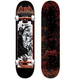 BLIND SKATEBOARDS BLD KILL FP PREMIUM COMPLETE