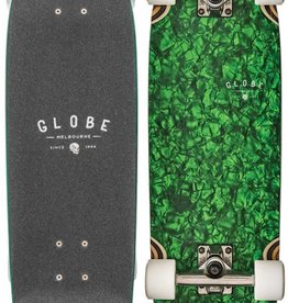 GLOBE FOOTWEAR Outsider Green Pearl