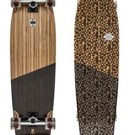 GLOBE FOOTWEAR Blazer XL Zebrawood/Black