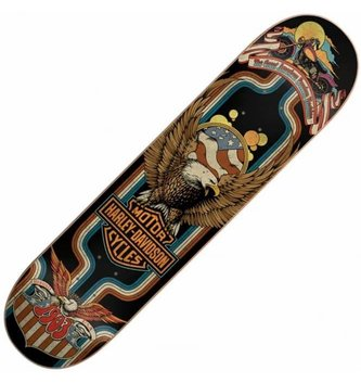DARKSTAR SKATEBOARDS DST-DECK