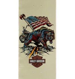 DARKSTAR SKATEBOARDS DST-Harley-Davidson  Wolf H Grey