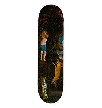 DARKSTAR SKATEBOARDS DST-Scorpion Dagger R7 Manolo Robles