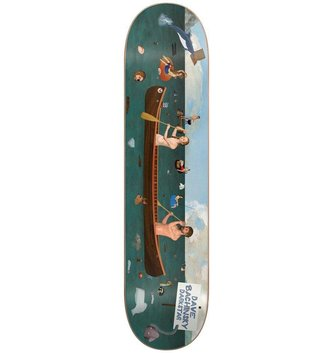 DARKSTAR SKATEBOARDS DST-Scorpion Dagger R7 Dave Bachinsky