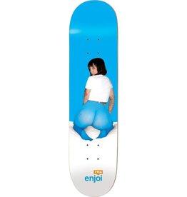 ENJOI SKATEBOARDS ENJ-Trina R7 Blue