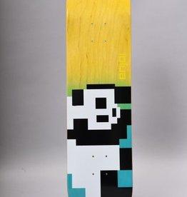 ENJOI SKATEBOARDS ENJ-8 Bit Panda R7 Blue/Yellow