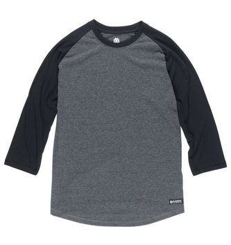 ELEMENT SKATEBOARDS BASIC RAGLAN QTR