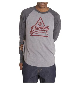 ELEMENT SKATEBOARDS ASCENT LS RAGLAN