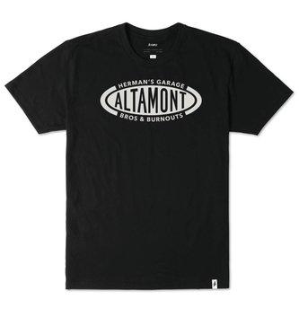ALTAMONT HERMANS BROS TEE