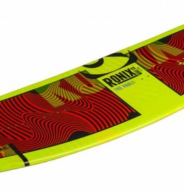 RONIX VAULT 128/ WITH DISTRICT 7.5-11.5
