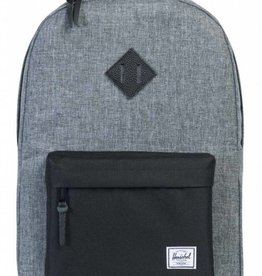 HERSCHEL BACKPACKS RAVEN 600D
