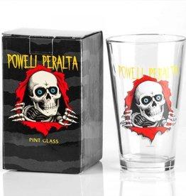 POWELL POWELL PERALTA - RIPPER PINT GLASS