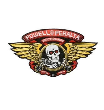 POWELL POWELL PERALTA PATCH