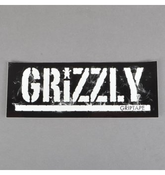 INDEPENDENT TRUCK CO. GRIZZLY STICKERS