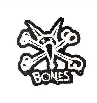 BONES BONES STICKER