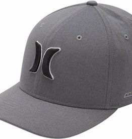 HURLEY DRI FIT HEATHER HATS