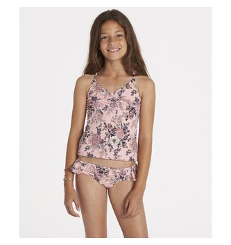 BILLABONG Y207JBEA BEACH BEAUTY TANKINI