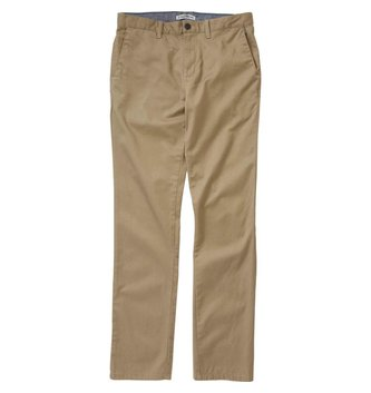 BILLABONG KIDS CARTER CHINO K331GCCH