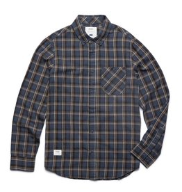 ALTAMONT WILLY PETE L/S FLANNEL