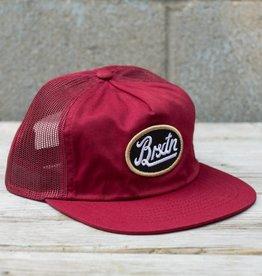 BRIXTON KANSAS MESH CAP