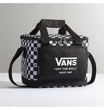 VANS FOOTWEAR VANS COOLER BAG
