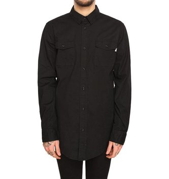 PLENTY HUMANWEAR ANVIL BUTTON DOWN