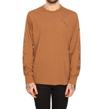 PLENTY HUMANWEAR CALIPSO LONG SLEEVES