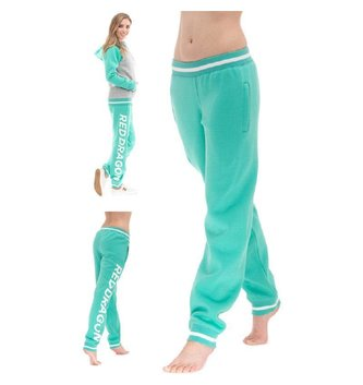 Red Dragon Apparel RDS WOMENS SWEATPANT BOLT