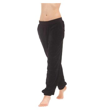 Red Dragon Apparel RDS WOMENS SWEATPANT VELVETEEN