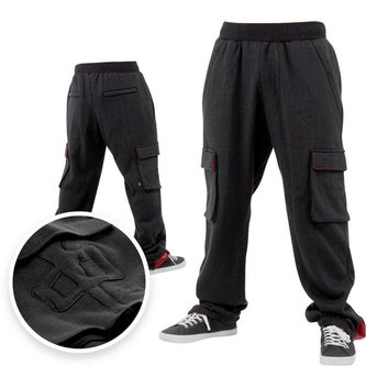 Red Dragon Apparel RDS SWEATPANT RIGGS CARGO