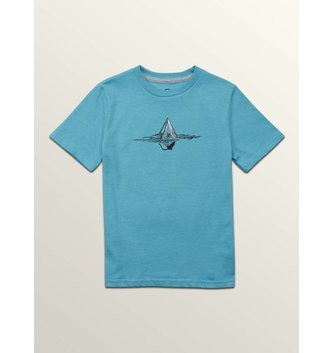 VOLCOM Dimensional Short Sleeve Youth Tee