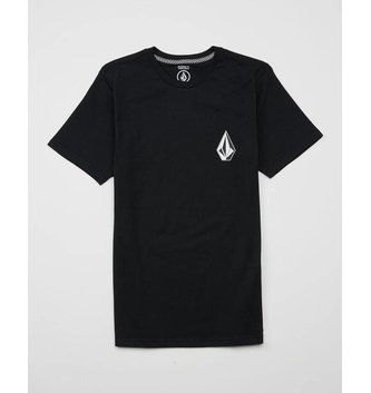VOLCOM Deadly Stone Short Sleeve Youth Tee