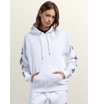 VOLCOM GMJ HOODED FLEECE