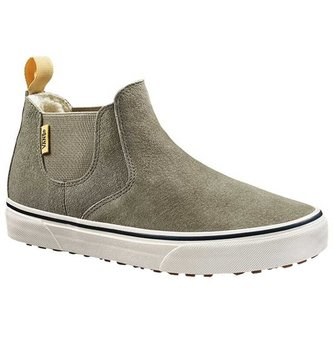 VANS FOOTWEAR UA Slip-On Mid MTE (MTE