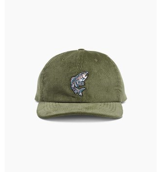 ROARK TRIPPIN & SIPPIN HAT ARMY.