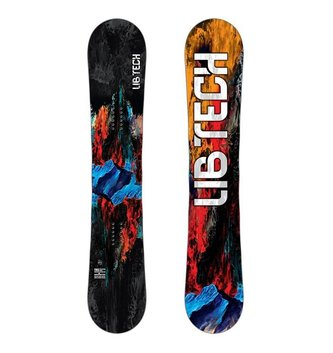 LIB TECH SNOWBOARDS TRS HP C2X