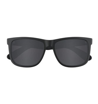 SANDBOX NOMAD SUNGLASS BLACK (SMOKE)