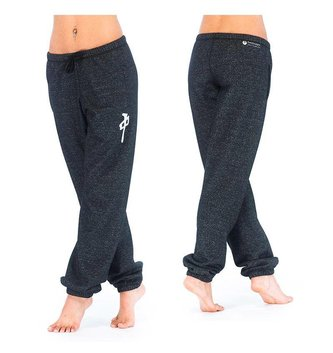 Red Dragon Apparel RDS WOMENS SWEATPANT FELT CHUNG