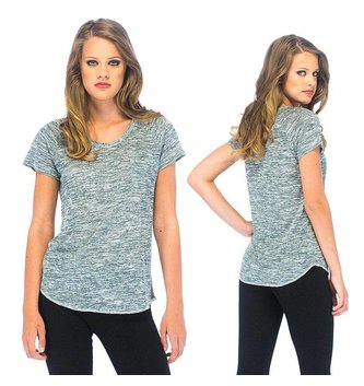 Red Dragon Apparel RDS WOMENS TOP JESSE