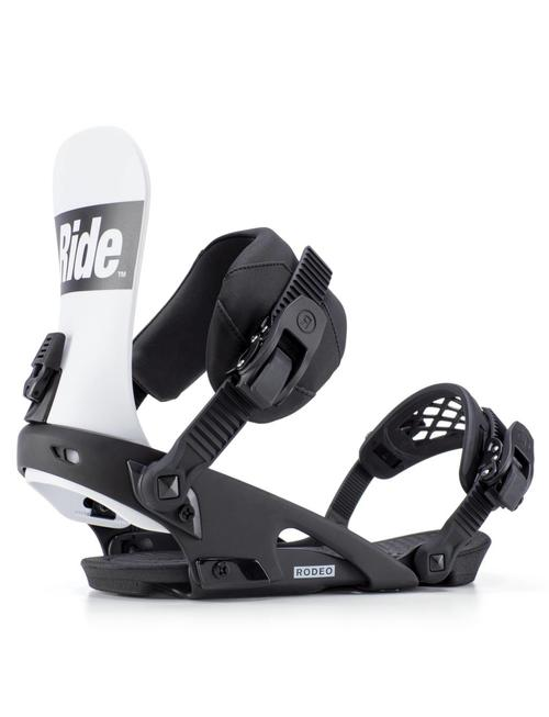 RIDE SNOWBOARDS 19 RODEO