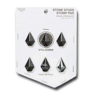 VOLCOM STONE STUDS STOMP BLACK