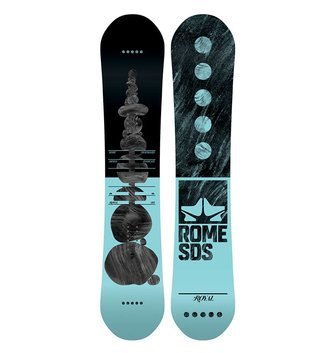 ROME SNOWBOARDS 2019 ROYAL