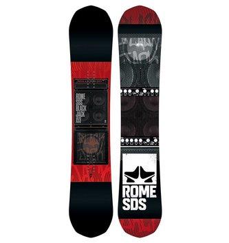 ROME SNOWBOARDS 2019 BLACKJACK