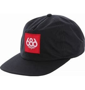 686 KNOCKOUT SNAPBACK HAT