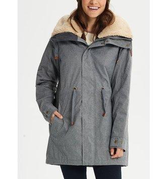 BURTON SNOWBOARDS Women's Burton Hazelton Jacket