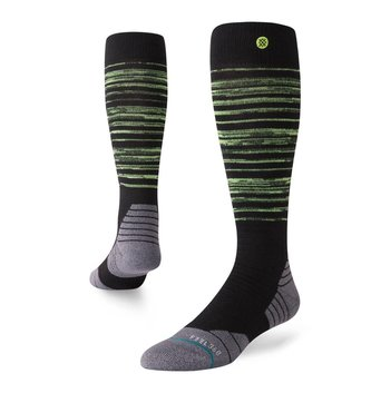 STANCE SOCKS SN ALLMT ATLAS BLACK