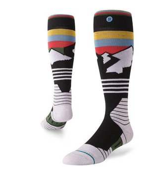 STANCE SOCKS SN PARK WIND RANGE BLACK