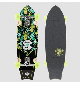 SECTOR 9 LONGBOARDS WAVE PARK 30 X 8.75